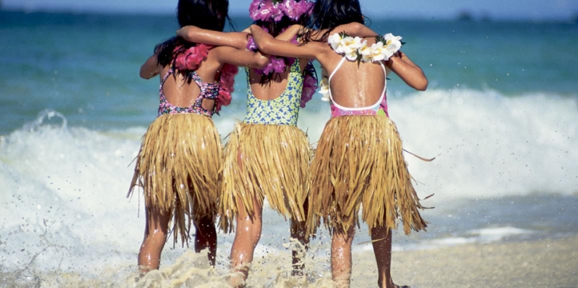 Hawaii – sol & bad