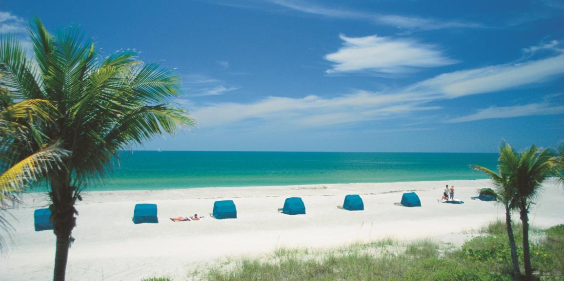 Florida är som bäst på våren!