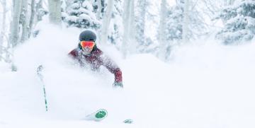 Boka din skidresa till Aspen före 30 juni och få generösa rabatter!