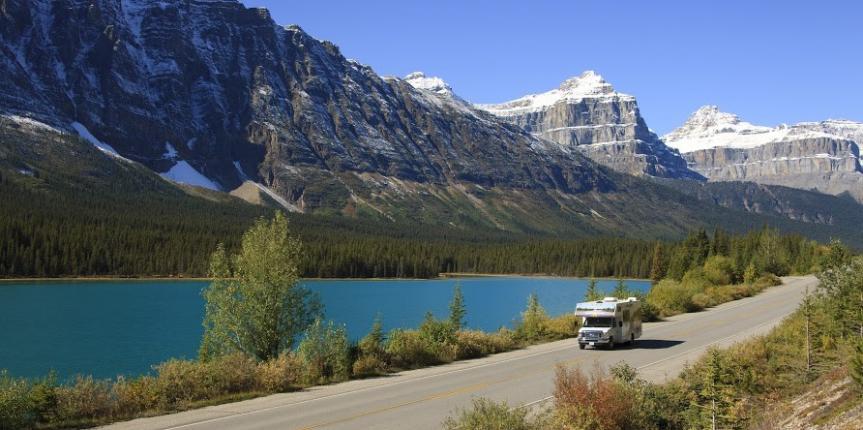 Kanada har inte bara fantastisk skidåkning!