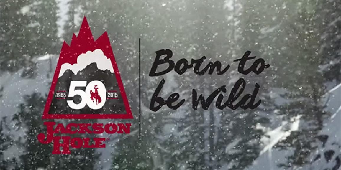 Jackson Hole firar 50 år!