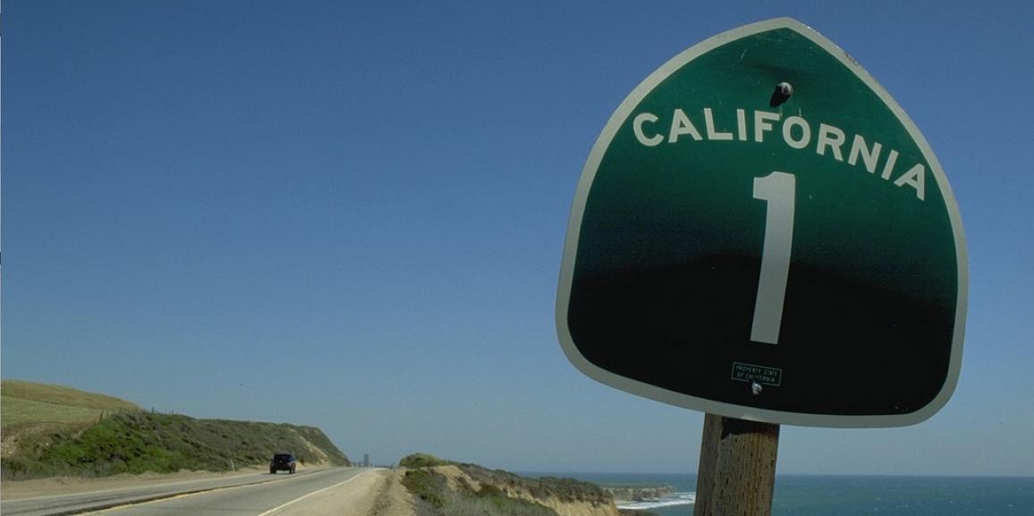 Boka höstens resa till Kalifornien nu!