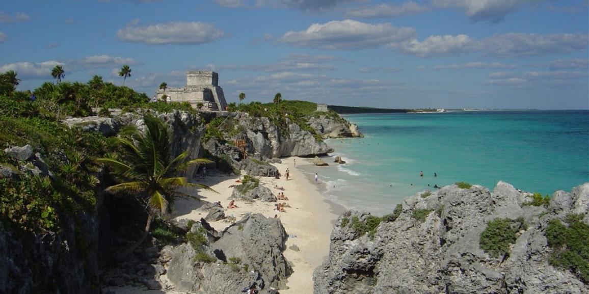 Mexiko i vinter?