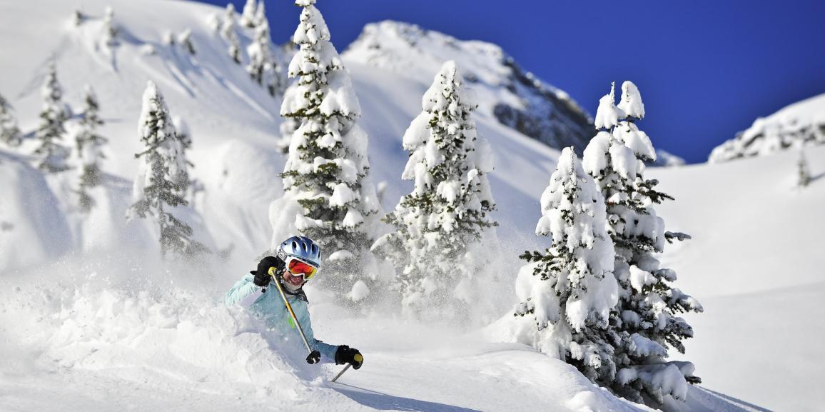 Vårskidåkning? Låga priser, massor med snö…