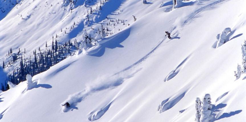 Banff & Kicking Horse